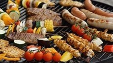 Barbeque and Grilling Niche
