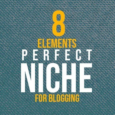 Beginner's Guide to Choosing a Profitable Blogging Niche