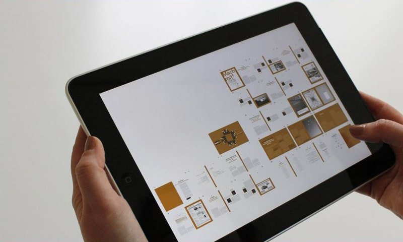 Develop and sell architecture software or app